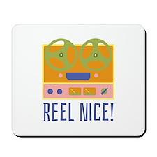 Reel Nice Mousepad
