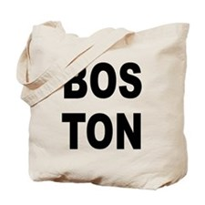 Boston Tote Bag