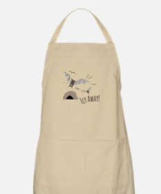 Fly Away Apron