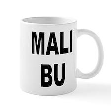 Malibu Mugs