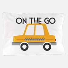 On The Go Pillow Case
