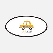 Cab Crazy Patch