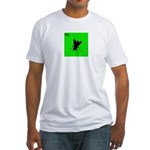 iPod Design iFly Fitted T-Shirt