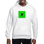 iPod Design iFly Hooded Sweatshirt