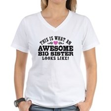 Cute Big sister Shirt