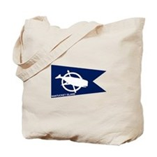 Nantucket - Massachusetts. Tote Bag