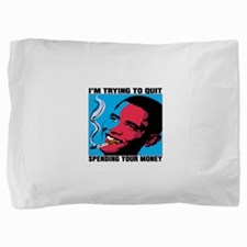 president.png Pillow Sham