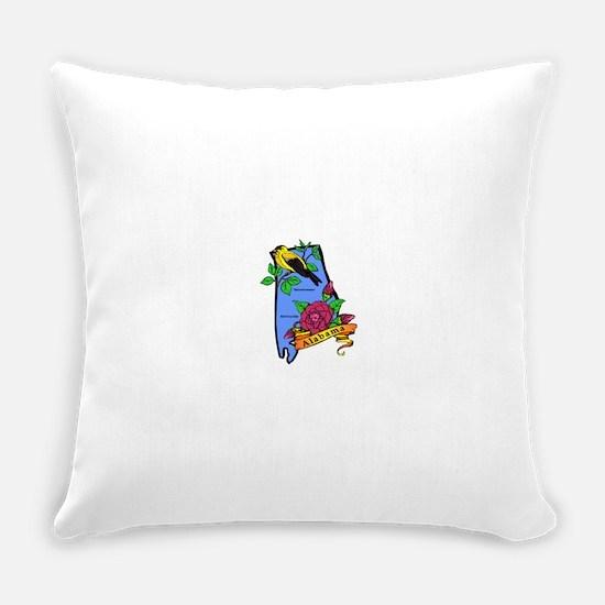 Alabama.png Everyday Pillow