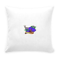Pennsylvania.png Everyday Pillow