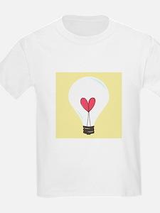 Light Bulb T-Shirt