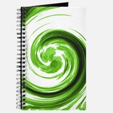 Emerald Spiral Journal