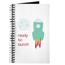 Ready To Launch Journal