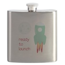 Ready To Launch Flask
