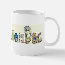 Lowwchen - Little Lion Dog Mug