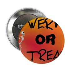 "twerk or treat 2.25"" Button"