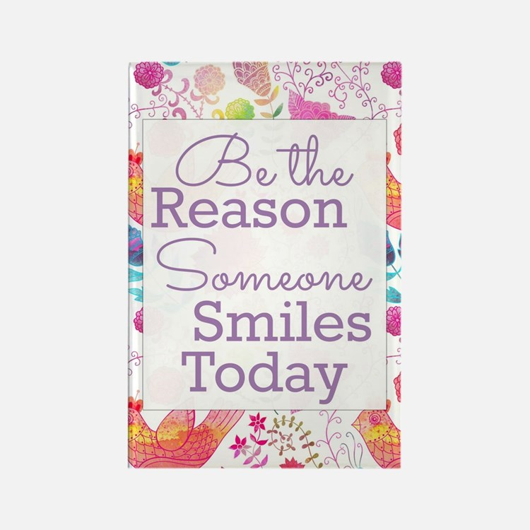 Smiles Magnets