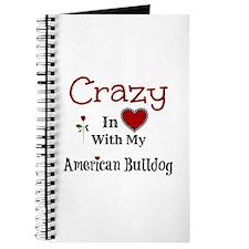 American Bulldog Journal