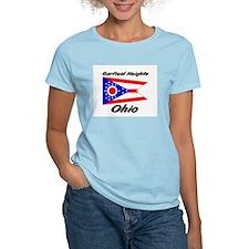 Garfield Heights Ohio T-Shirt
