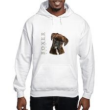 Cute Bullmastiffs Jumper Hoody