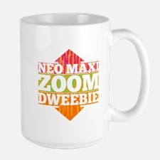 The Breakfast Club Dweebie Mug