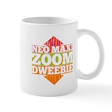 The Breakfast Club Dweebie Mug