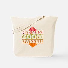 The Breakfast Club Dweebie Tote Bag