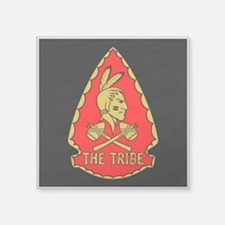ST-6 The Tribe Sticker