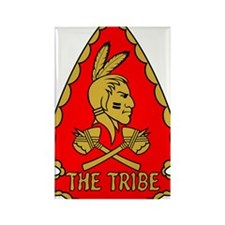 ST-6 The Tribe Magnets