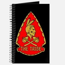ST-6 The Tribe Journal