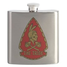 ST-6 The Tribe Flask