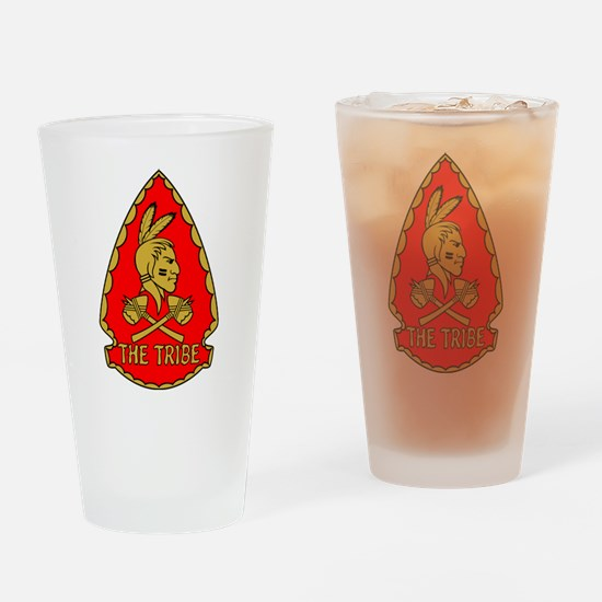 ST-6 The Tribe Drinking Glass