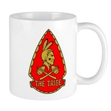 ST-6 The Tribe Mugs