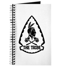 ST6 - The Tribe (BW) Journal