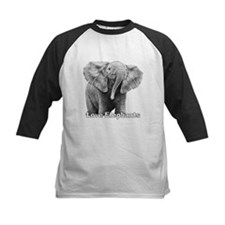 Love Elephants! Tee