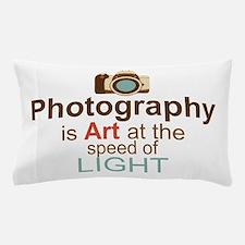 Unique Photography Pillow Case