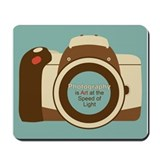 Photographers Classic Mousepad