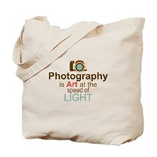 Unique Photography Tote Bag