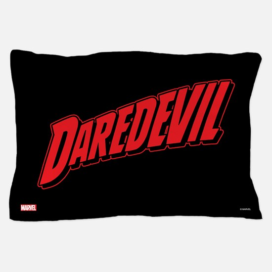 Daredevil Blood Pillow Case
