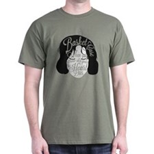 The Breakfast Club Heart T-Shirt