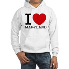 Funny States Hoodie