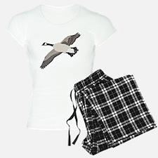 Canada goose-No Text Pajamas