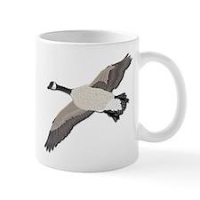 Canada goose-No Text Mug