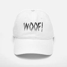 WOOF! Baseball Baseball Cap
