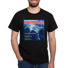 Save the World Gold Mine T-Shirt