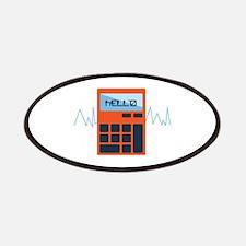 Hello Calculator Patch