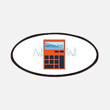 Mathlete Calculator Patch