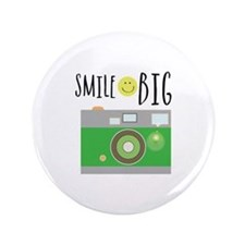 Smile Big Button