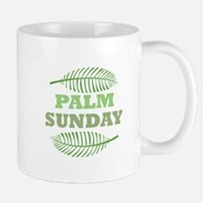 Palm Sunday Mugs