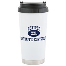 Unique Air traffic controller Travel Mug