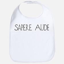 Sapere Aude Bib